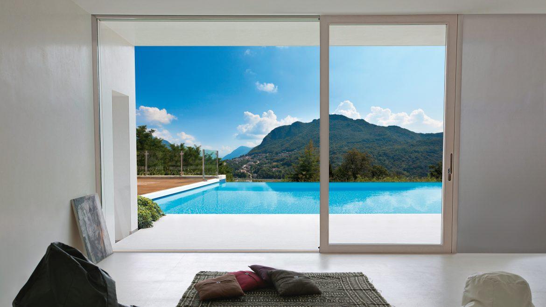 Agb produttore di sistemi di ferramenta per porte e - Ferramenta per finestre ...