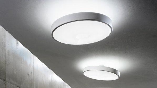 Linea light illuminazione catalogo sistema dali illuminazione